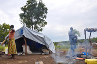 CTR - Support Programme to the Refugee Settlements and Host Communities in Northern Uganda (SPRS-NU) - WASH component led by ADA